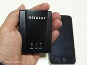 Adattatore Wi-Fi Ethernet Netgear, Internet in salotto senza cavi: la prova di Macitynet