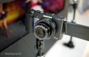 Photokina: Samsung espone la sua linea digitale, non mancano i gadget Galaxy