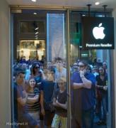 A Ravenna DataTrade apre il suo Apple Premium Reseller con un grande pubblico
