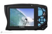 Canon PowerShot D20: la compatta che va anche in immersione