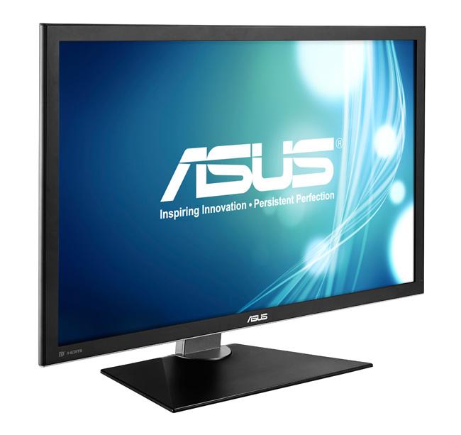 Asus, due super monitor con risoluzione 4K