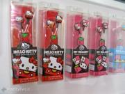 Ceatec 2011: le cover manga per iPhone e gli auricolari di Hello Kitty da Rasta Banana