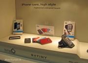 MWC 2012: SBS, la via italiana agli accessori Made for iPhone, iPod e iPad