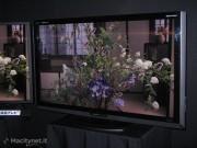 Qui il confronto tra una TV tradizionale con risoluzione HD