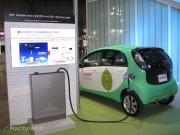 Dall'energia solare, passando per i pannelli fino al pieno per l'auto naturalmente elettrica