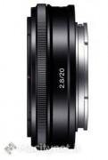 Da Sony due nuovi obiettivi con attacco E per le fotocamere alpha