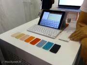 IFA 2012: iPad diventa opera d'arte multi-funzione con Tangram Smart Mount