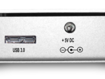 FirmTek miniSwap/U3, astuccio USB 3 ad alte prestazioni per dischi da 2,5'€