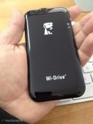 Wi-Drive, sotto torchio il drive WiFi di Kingston per iPad, iPhone e Mac