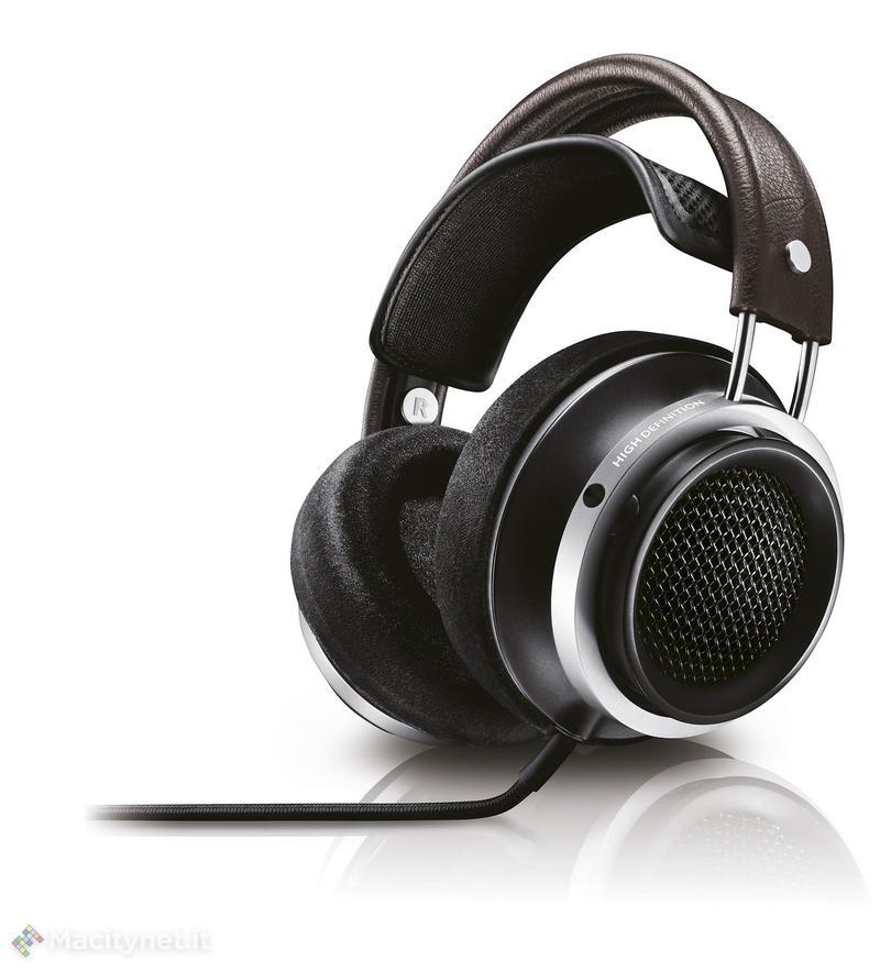 Philips Fidelio X1/00: 187 euro su Amazon