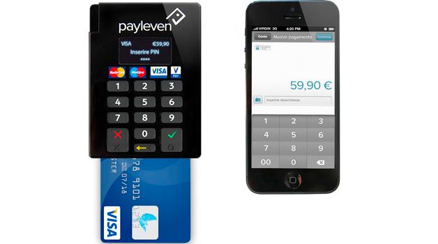 Payleven, lettore di carte di credito via iPhone negli Apple Store