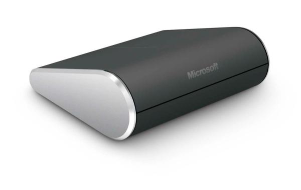 Microsoft Wegde Mouse, il mini mouse touch di stile che sta in tasca, su Amazon -47%