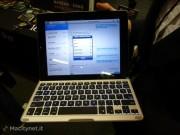 IFA 2012: Zagg presenta Keys ProPlus, la cover con tastiera retro-illuminata per iPad