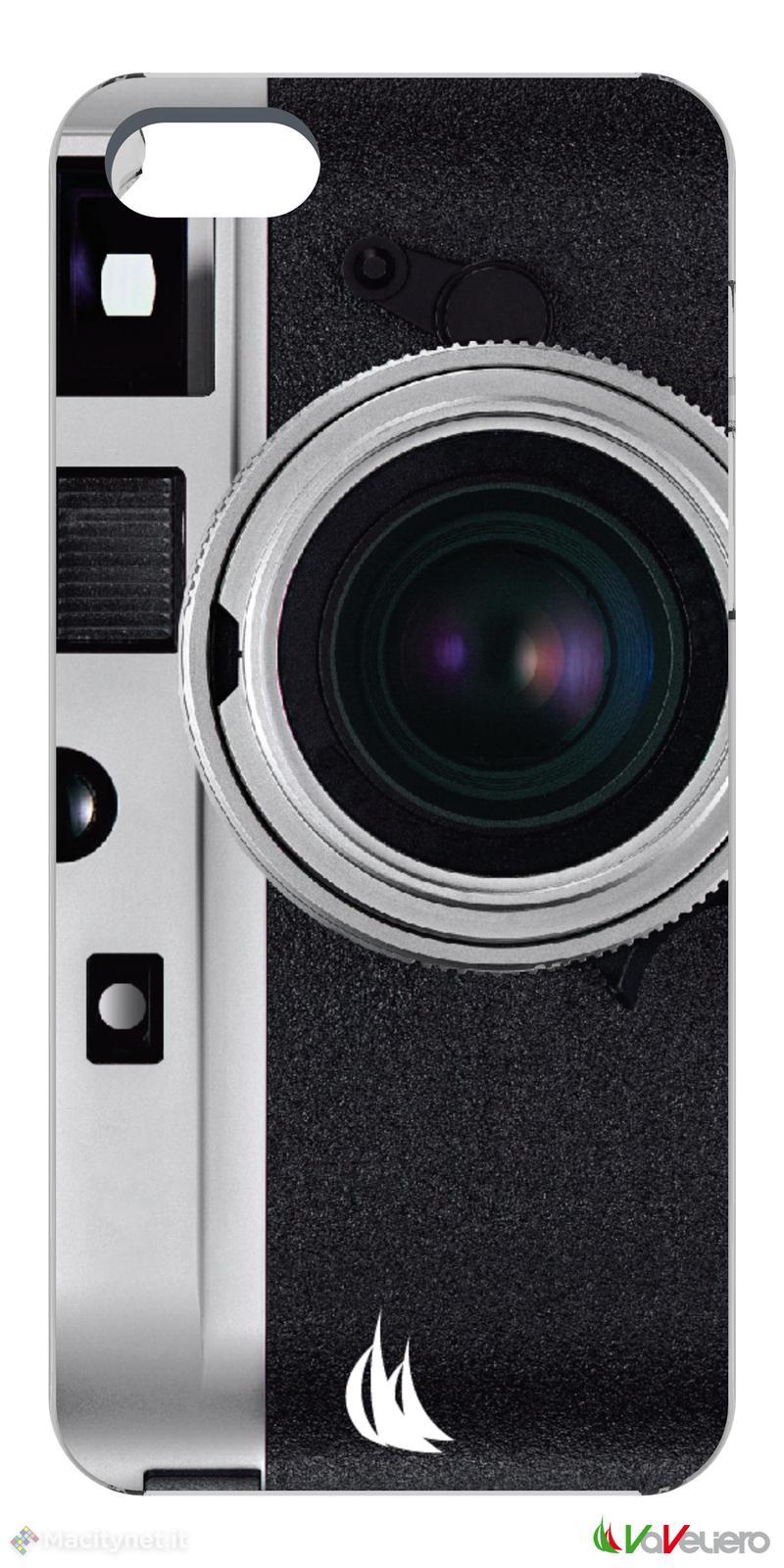 iPhone 5 diventa un boccale di birra, un fotocamera e altro ancora con le cover VaVeliero