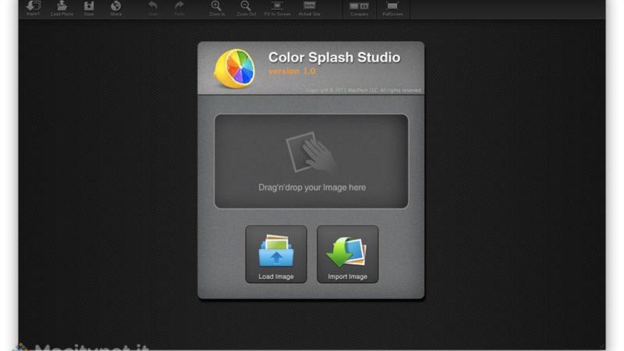 Color Splash Studio Colorare E Decolorare Le Foto Diventa Facile E
