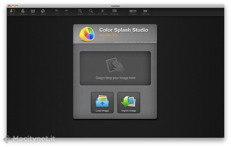Color Splash Studio, colorare e decolorare le foto diventa facile e divertente