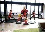 Visita a Pixar, il lato poetico della tecnologia