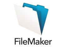 FileMaker logo icon