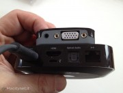 Kanex ATV Pro HDMI-VGA con Audio: Apple TV, Airplay e proiettori VGA lavorano insieme