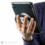 NuGuard GripStand mini: la cover multifunzione per usare iPad mini ovunque