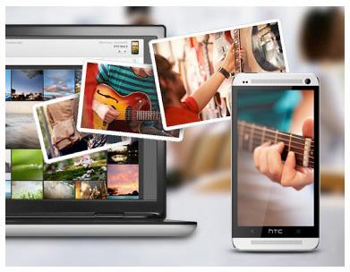 HTC: disponibile il nuovo Sync Manager per Mac