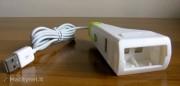 IDAPT i1 Eco: in prova il doppio caricatore per dispositivi mobili, universale ed ecologico