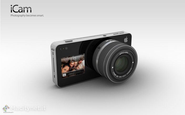 custodia iphone macchina fotografica