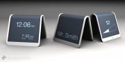 iFlex, il concept italiano che mostra il futuro con smartphone e tablet pieghevoli