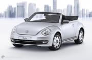 Volkswagen iBeetle, il Maggiolone in stile iPhone