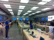 Apple Store Catania: l'inaugurazione e la diretta di Macitynet