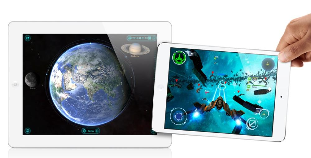 iPad: nel secondo trimestre le vendite potrebbero diminuire