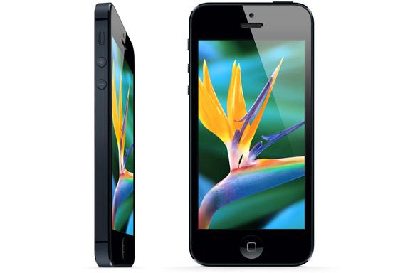 iPhone 5 schermo completo