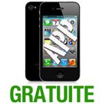iphone gratis