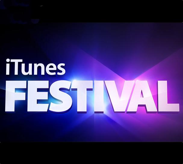 Apple annuncia l'iTunes Festival 2013 di Londra