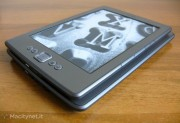 Kindle Touch: in prova l'ebook reader di Amazon con schermo sensibile al tocco