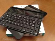 Recensione: Logitech Ultrathin Keyboard Cover for iPad mini, l'accessorio definitivo