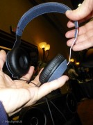 CES 2013: i dispositivi audio House of Marley visti al CES, testimonial Rohan Marley