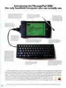 Apple Newton, il padre di tutti gli smartphone, compie venti anni