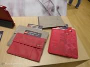 MWC 2013, visita allo stand Golla per cover e borse trendy per iPhone e iPad