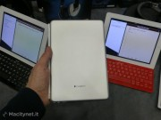 MWC 2013: Logitech mostra la Ultrathin Keyboard per iPad mini