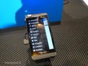 MWC 2013: BlackBerry mostra i nuovi terminali Z10 e anche il Q10 con tastiera