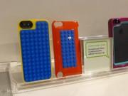 MWC13: Belkin mostra le cover LEGO e Vans per iPhone