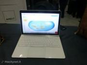 MWC13: il procesore AMD Temash migliora la fusione tra portatili e tablet