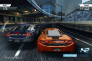 Need for Speed Most Wanted: il re delle corse in auto è tornato su iPhone e iPad