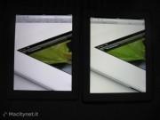 Nuovo iPad: lo schermo Retina c'è e si vede, dettagli a confronto con iPad 2