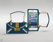 Oblige presenta le nuove cover che trasformano iPhone in borsetta alla moda
