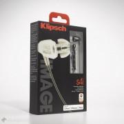 Klipsch Image S4i ottime cuffie per iPhone, iPad e iPod touch: forte sconto su Amazon