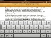 Scrivere su iPad, alla ricerca dell'app perfetta: la recensione di Pages (5)