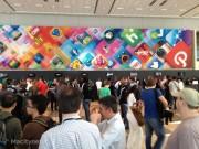 Gli sviluppatori Apple invadono il Moscone per la WWDC