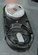 Visto al CES 2012: Powertrekk, riserva d'energia a celle d'idrogeno porta iPhone ovunque